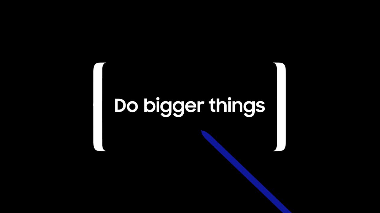 Galaxy Note 8(仮)は8月23日発表。ペン対応&大画面で「究極のマルチタスクデバイス」