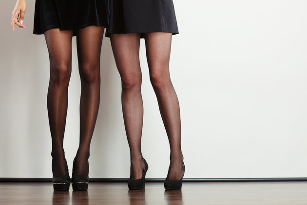 two-women-wearing-black-tights