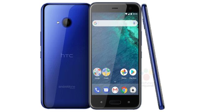 HTC U11 Life: Erstes Android Onefür Deutschland