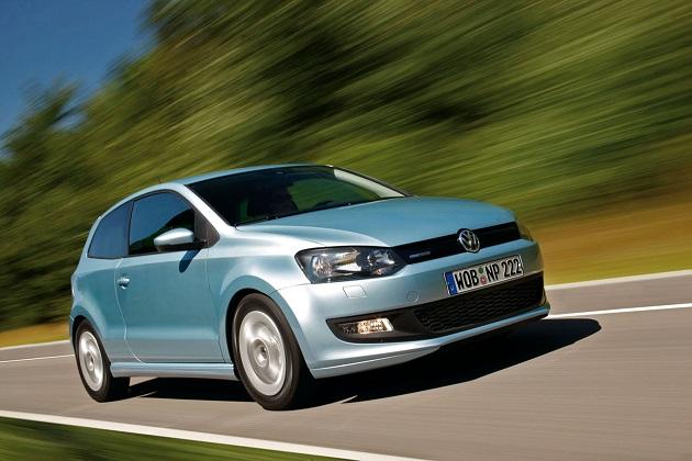 ドイツ当局、新たにフォルクスワーゲンのディーゼル車46万台の改修計画を承認