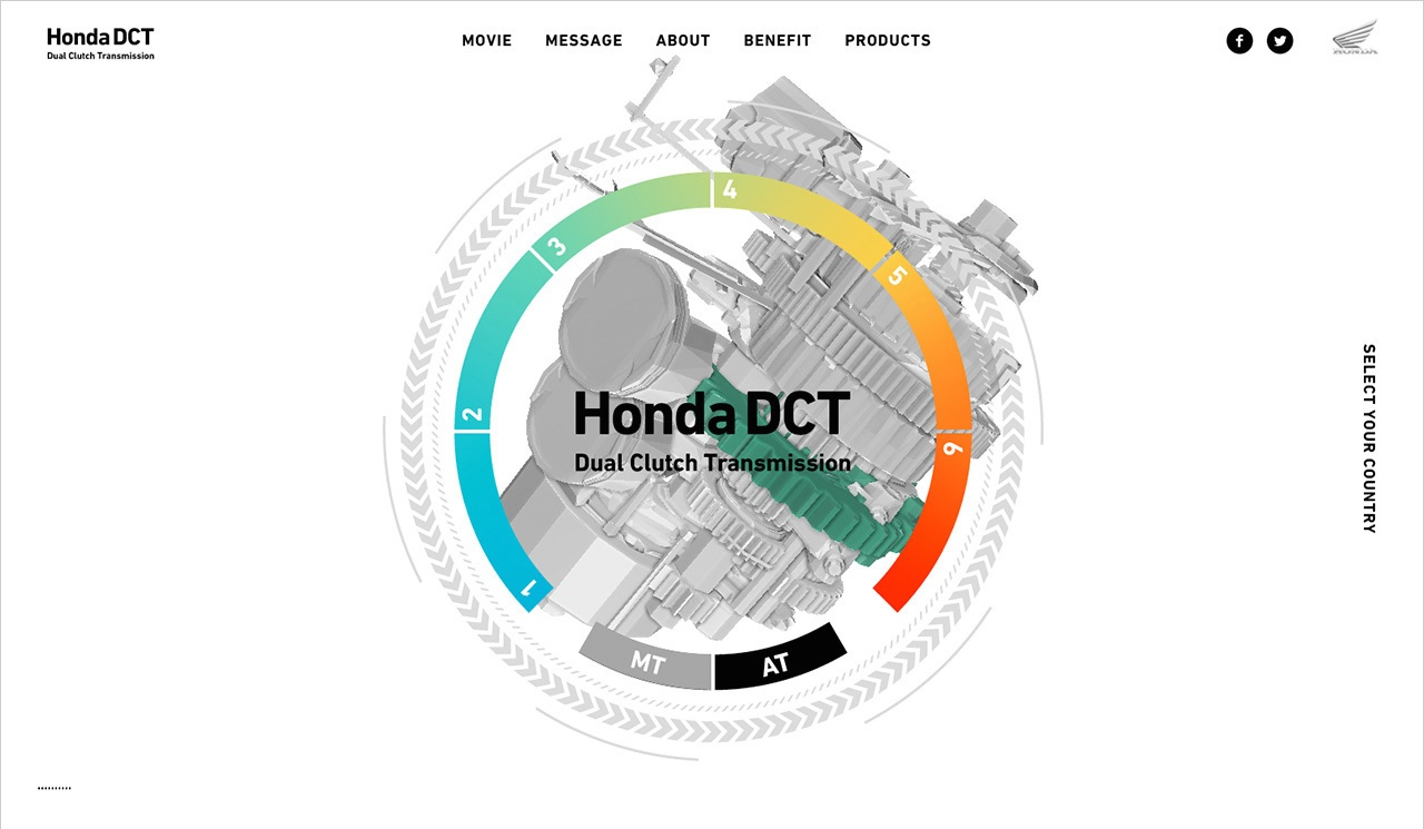 Honda DCT