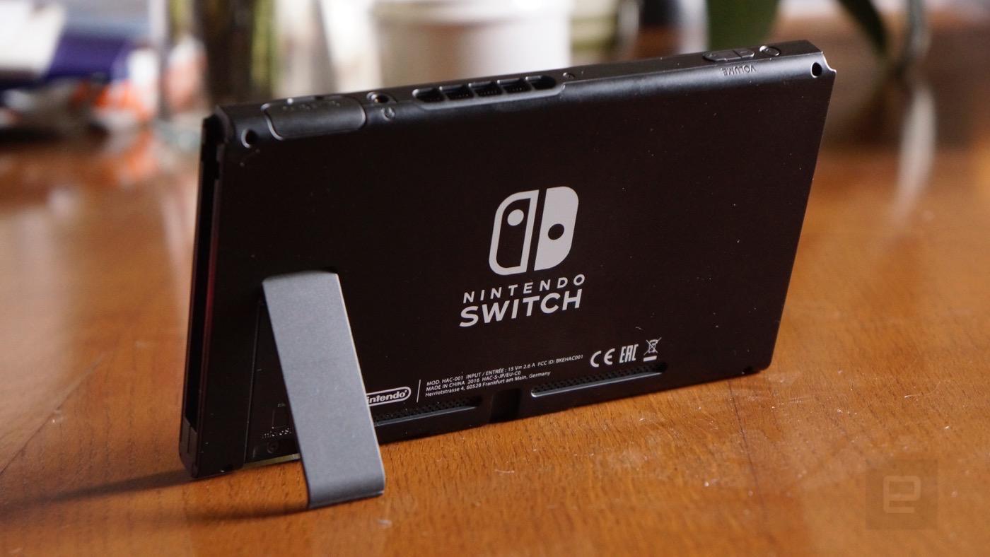 """Nintendo confirma que los servicios de streaming """"llegarán"""" a Switch"""