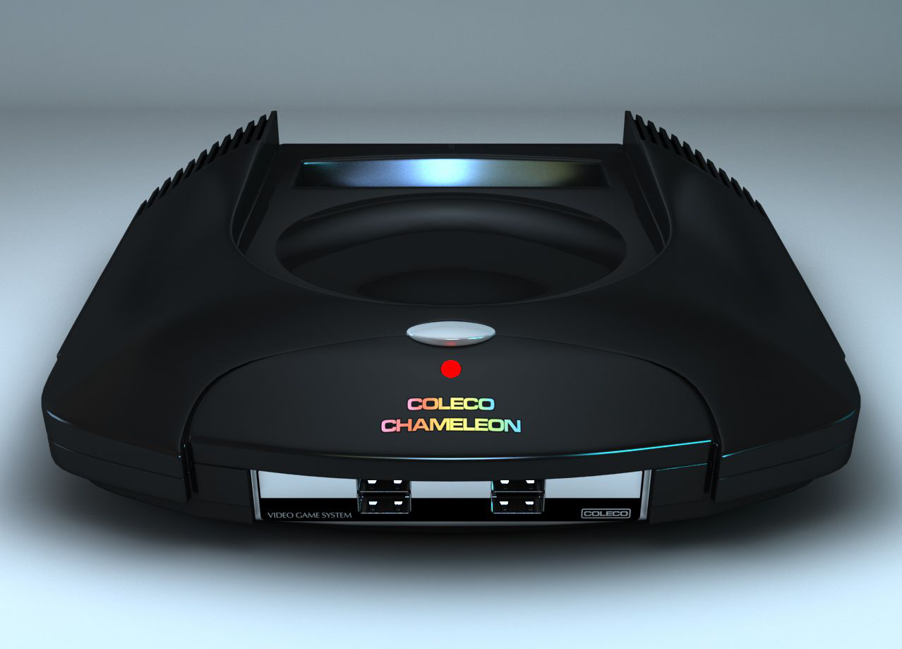 Coleco officially pulls its name from the Chameleon