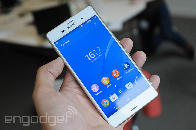 Sony expects losses to quadruple because of its smartphones