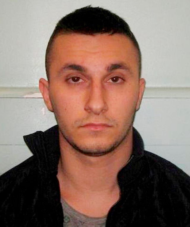 """Dorian Puka.  An illegal immigrant was caught burgling a house by its owner - as he watched on a webcam while on holiday in France.  See National story NNWEBCAM.  Albanian national Dorian Puka, 21, was spotted breaking into the property in Twickenham, south west London, by a wifi webcam.  Quick thinking homeowner David Pearce, who was watching events unfold whilst on holiday in France, alerted his neighbours.  They went to the house and chased two men away, but Puka was caught hiding in a bush and was linked by DNA to the burglary and another one the previous month.  Puka, sentenced to nine months imprisonment for two counts of burglary at Isleworth Crown Court, has agreed to be """"removed"""" from the UK upon his release."""