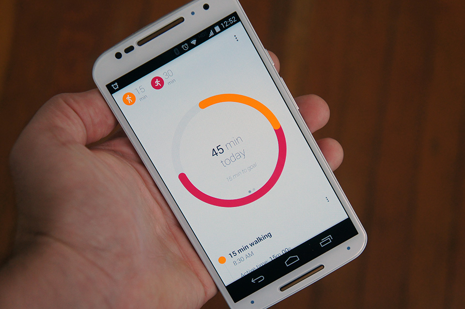 Google Fit for Android is ready to compile all of your ...