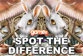 Game of the Day: Spot The Difference