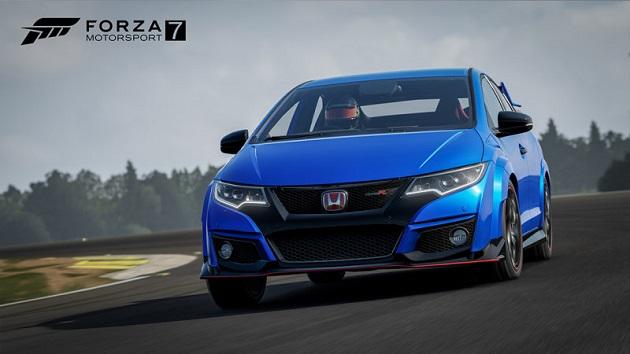 最新レーシング・ゲーム『Forza Motorsport 7』に収録される77車種の日本車が明らかに!