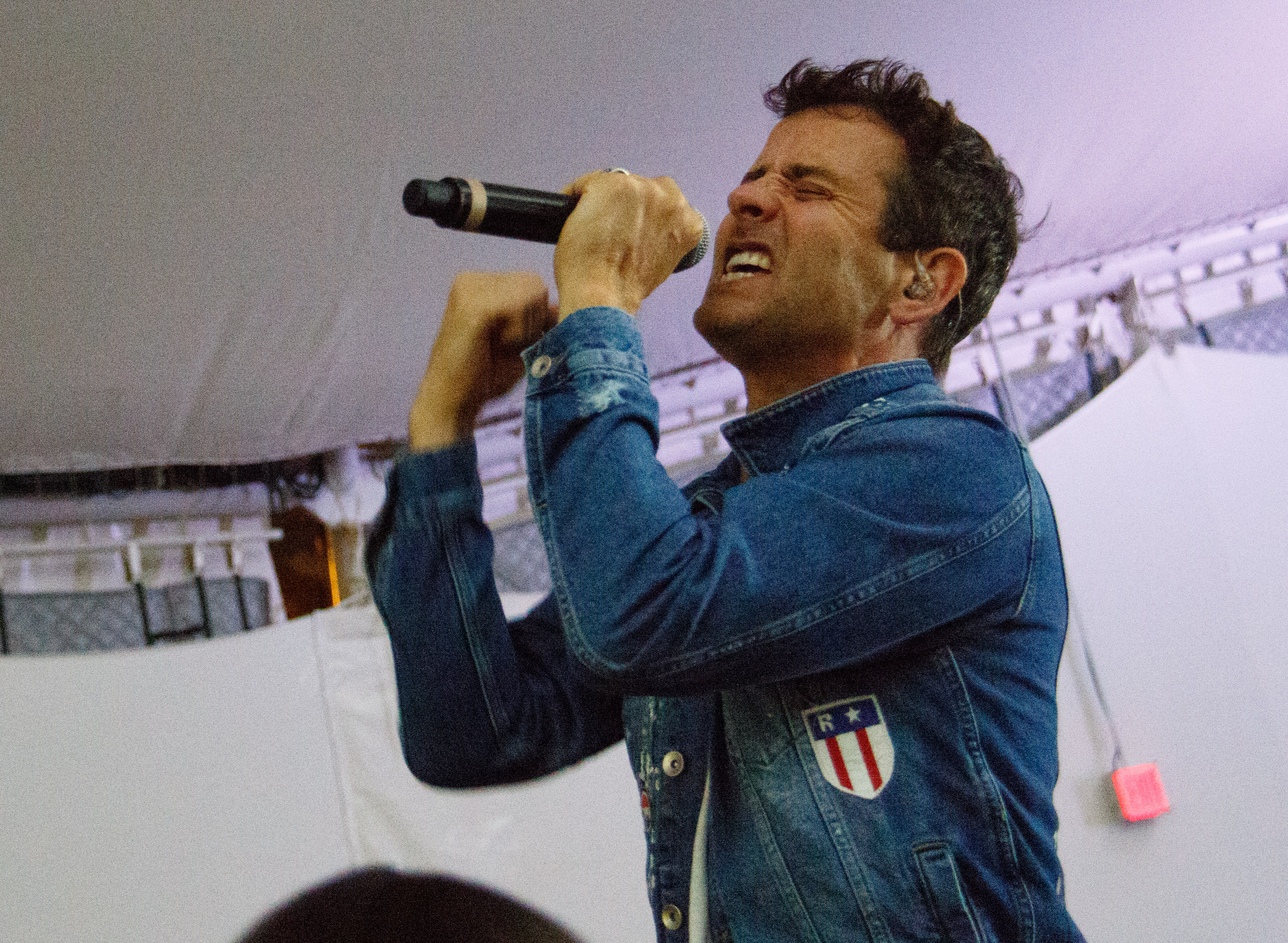 New Kids On The Block In Concert - Brooklyn, New York