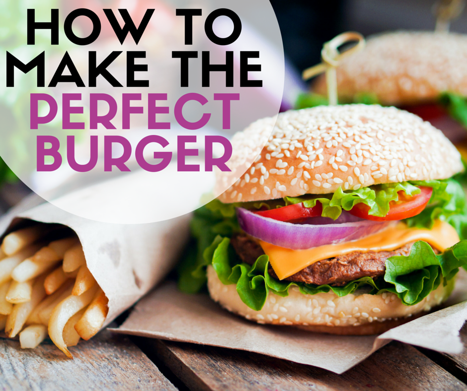 how to make the perfect cheeseburger When it begins to smoke, add the burger balls, and press down with a solid  spatula so there is good contact between the meat and the surface and so the  edges.