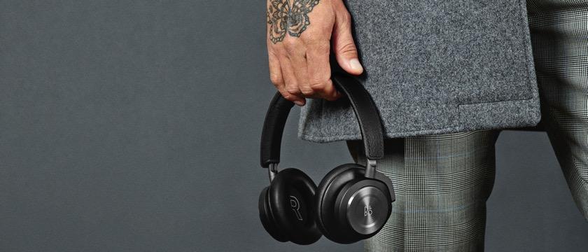 BeoPlay H8I und H9i: neue Versionen der beliebten Kopfhörer vorgestellt