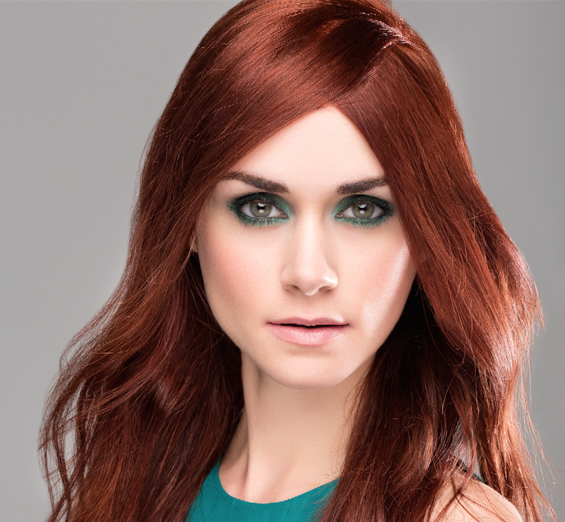 Hair Color For Neutral Skin Tone And Green Eyes