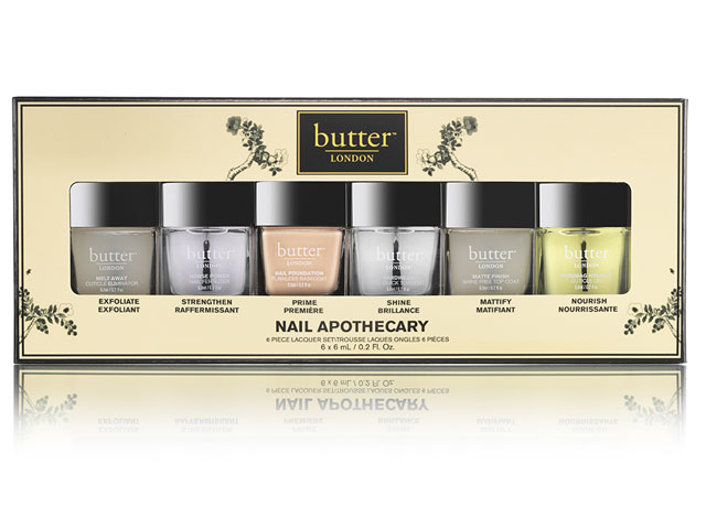 butter london nail set