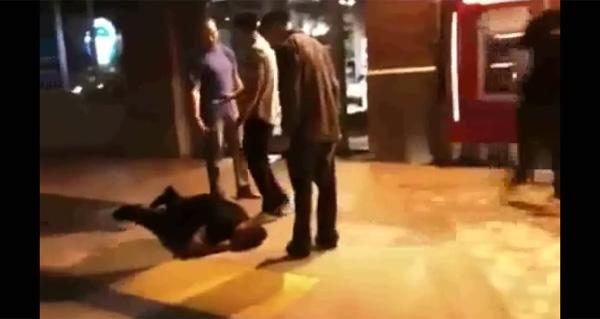 ストリートでのガチ喧嘩、KOシーンを集めたリアルMMAが危険すぎると話題に【動画】