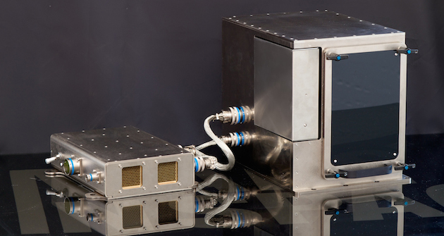 The first zero-g 3D printer is about to launch into orbit (update: launch scrubbed)