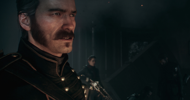 'The Order: 1886' is the latest in a long line of beautiful, boring games