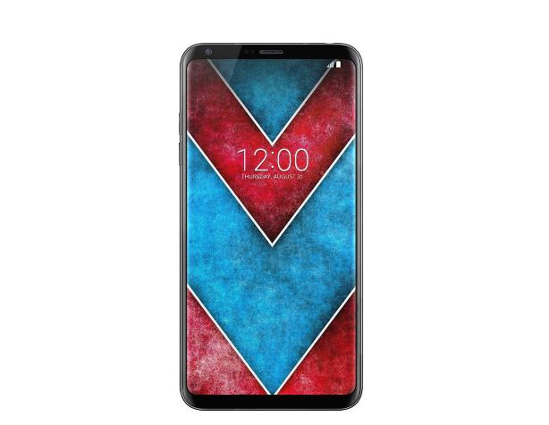 Das LG V30 soll zusammen mit einer LG V30 Plus-Variante erscheinen