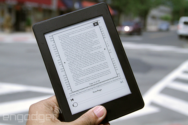 Kindle Paperwhite review (2015): our favorite e-reader gets even better