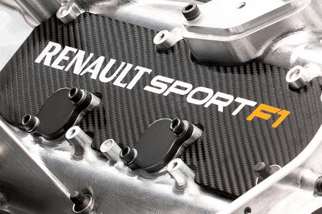 メルセデスに勝てないから!? ルノー・スポールF1、社長の交代を発表