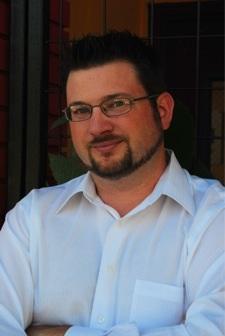 Aaron Watkins, CEO of Appency