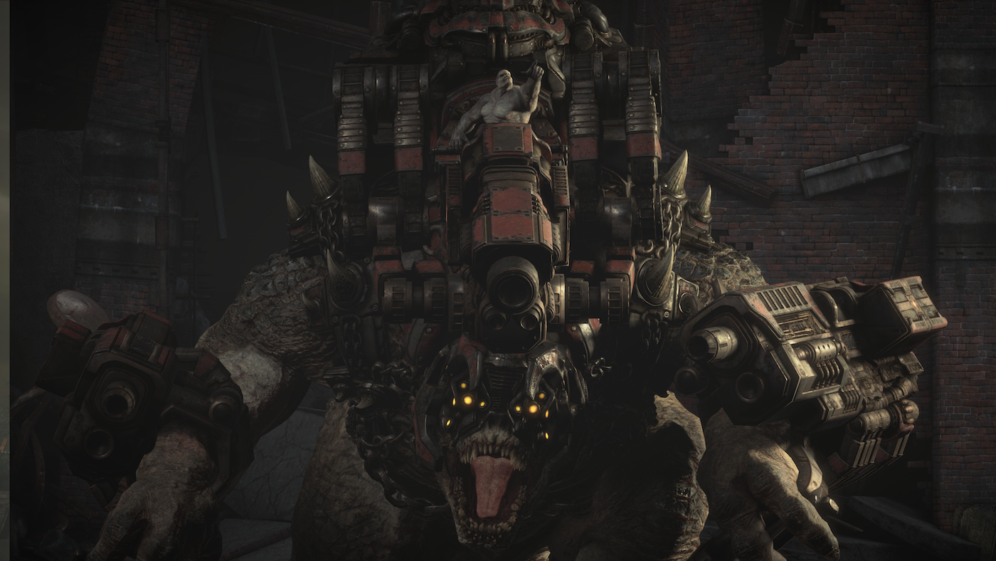 Play 'Gears of War: Ultimate Edition' in 4K on your PC today