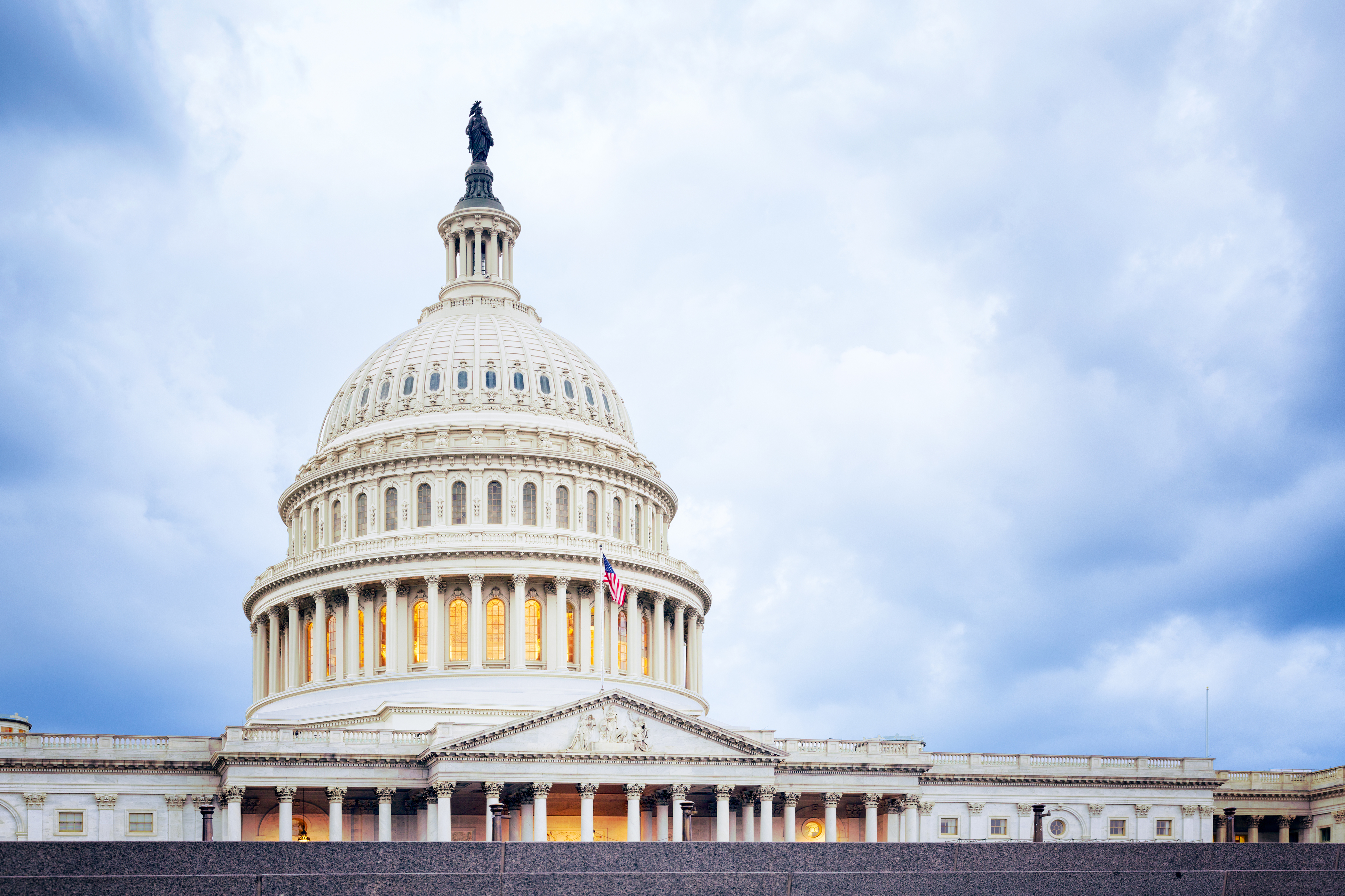 Congress flirts with another government shutdown as election looms