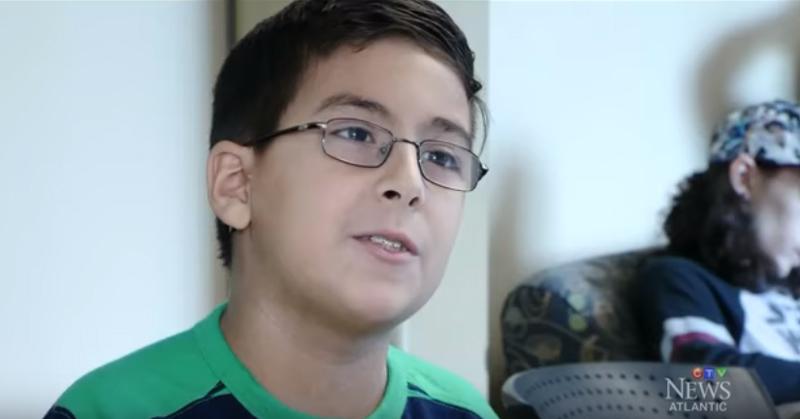 「神様が本当にいることを証明したい」 最も若くして大学へ入学した9歳の天才少年が話題に