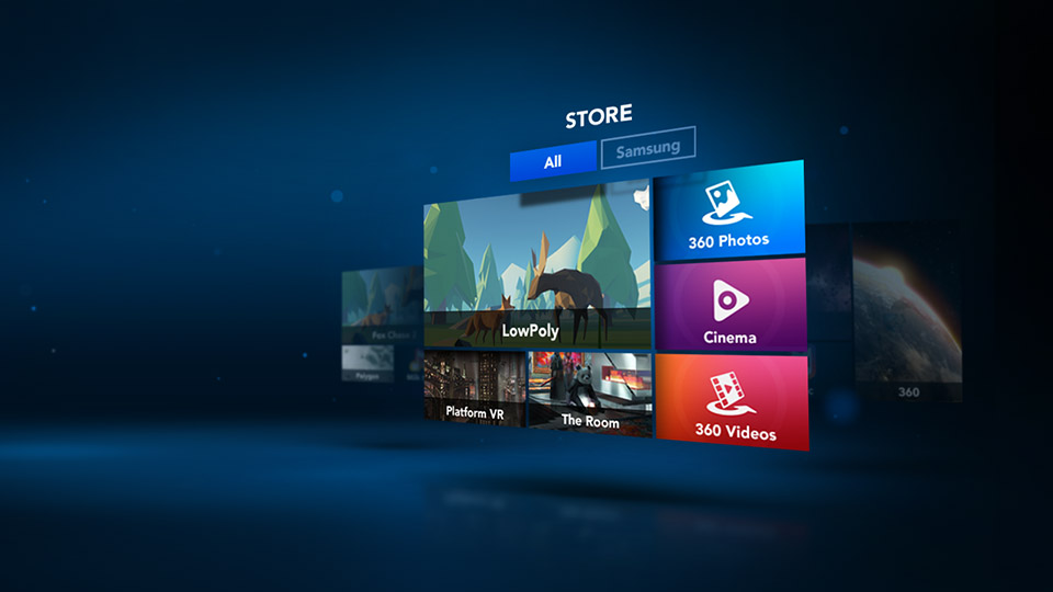 Oculus VR's software development kit for mobile is now available