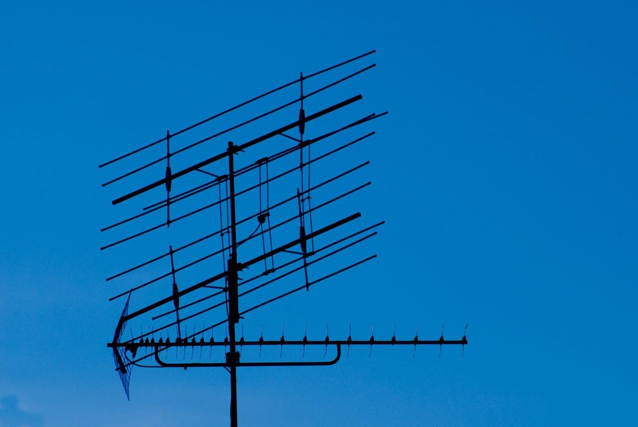 Una simple antena de televisión puede acabar con los cifrados de 256 bits