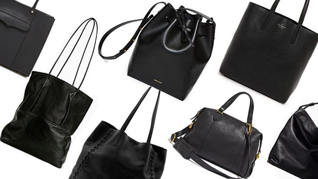 Black handbags from eBay - Griffblog UK fashion & lifestyle