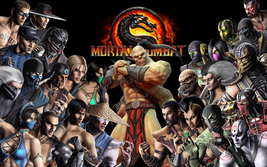 The Cheapest Mortal Kombat Characters of All Time, Part 3
