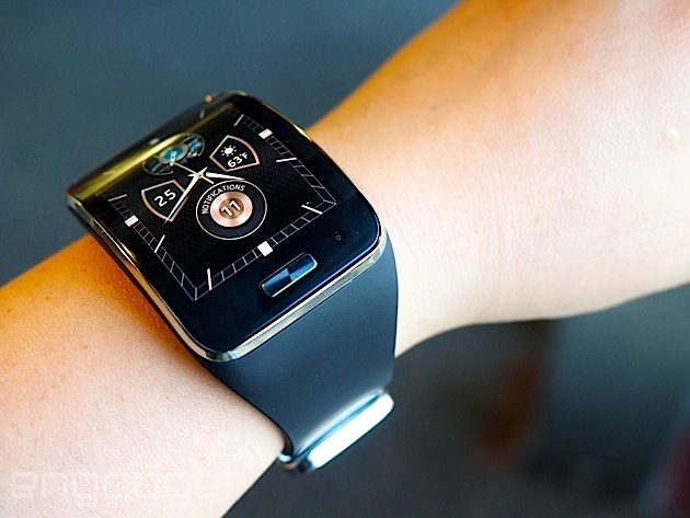 Samsung Gear S review: an ambitious and painfully flawed smartwatch