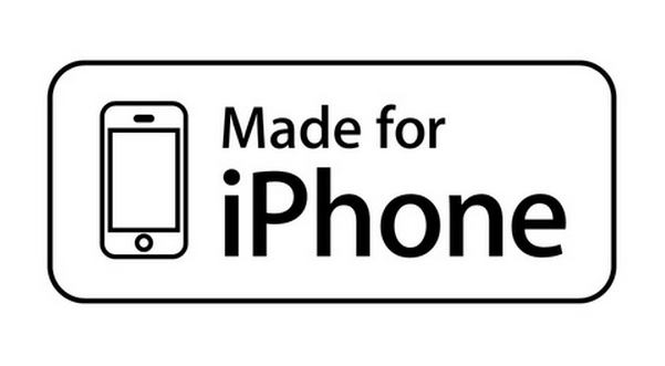 Cases licensed under Apple's MFi program must survive 1m drops under new standards