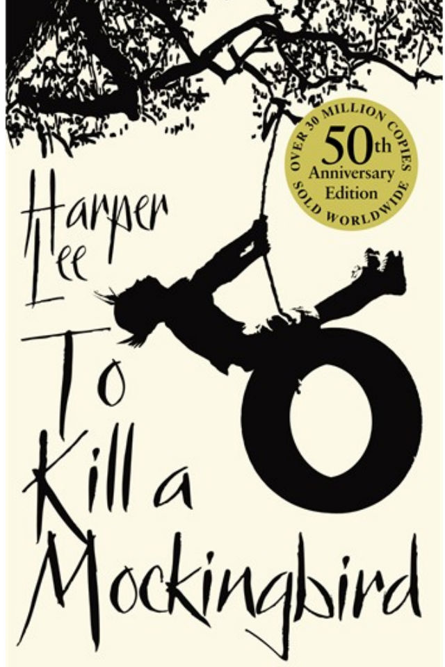 To Kill a Mockingbird - Harper Lee (ARROW)