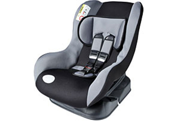 Parents warned over dangerous baby car seat after it failed crash tests