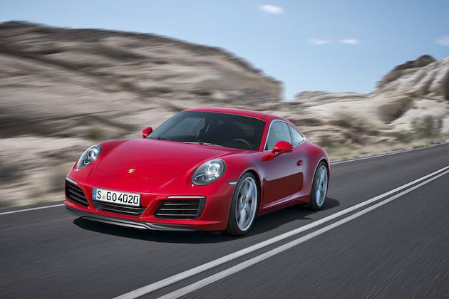 ポルシェ ジャパン、ターボ・エンジンとなった次世代「911カレラ」の予約受注を開始