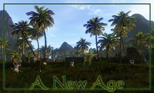The Stream Team: Fighting for riches on ArcheAge's Freedich Island