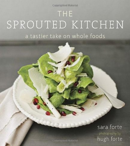 Sprouted Kitchen, best cookbooks gift guide