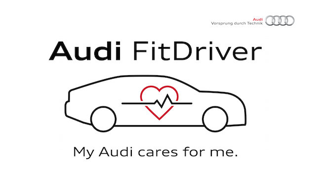 Audi FitDriver - Logo