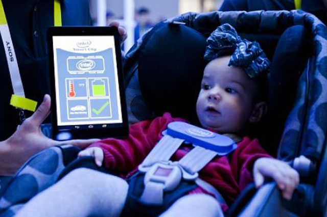 gadgets for caring for babies