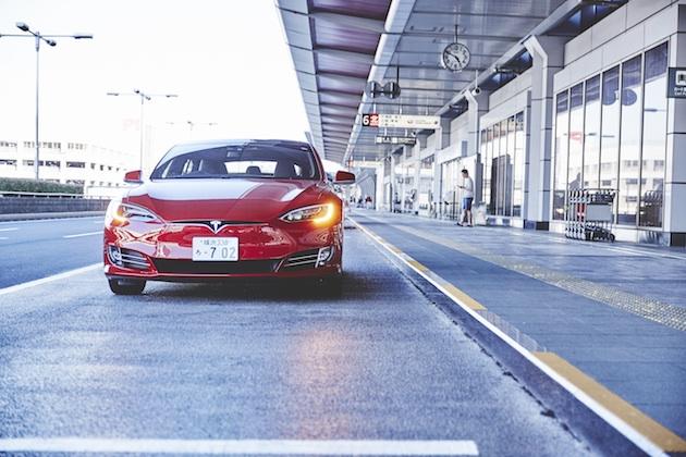 テスラ、スペックを最小化して価格を抑えた「モデルS」のエントリー・モデルを日本でも発売!