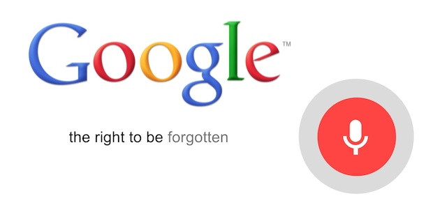 What you need to know about the 'right to be forgotten' on Google