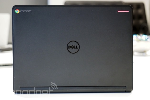 Dell has a new Chromebook and a tablet that runs your choice of OS