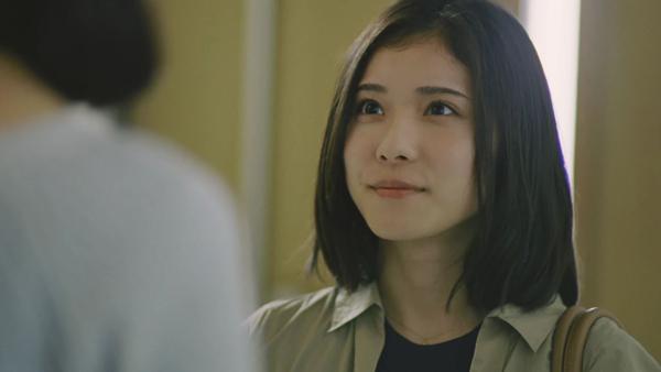 CM出演した松岡茉優