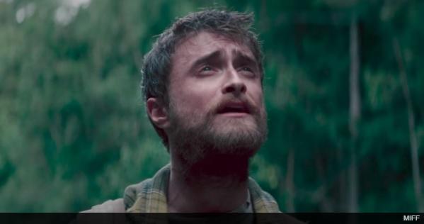 ダニエル・ラドクリフが3週間に及ぶサバイバルから生還した冒険家を演じる、映画『Jungle』の予告編が公開!