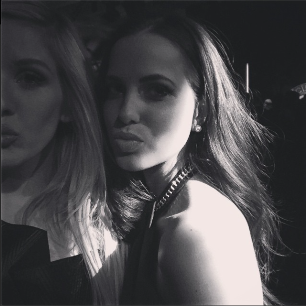 Sophia Smith And Ellie