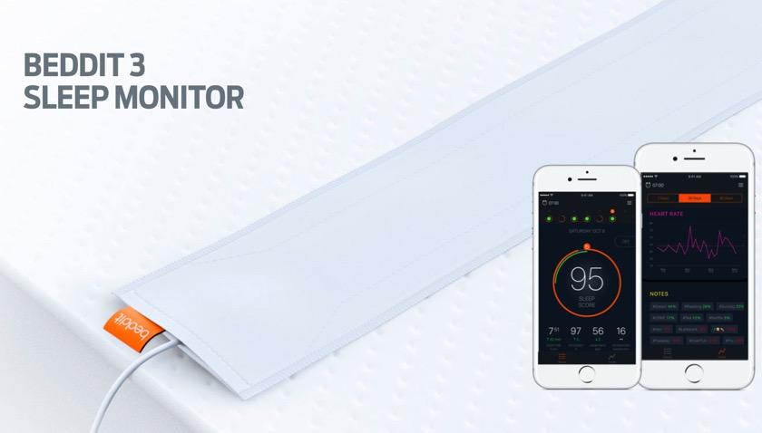 Beddit: Schlafmonitor bei Apple ausverkauft