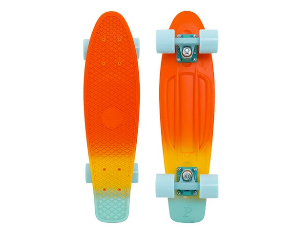 2016 father's day gift guide, penny skateboards