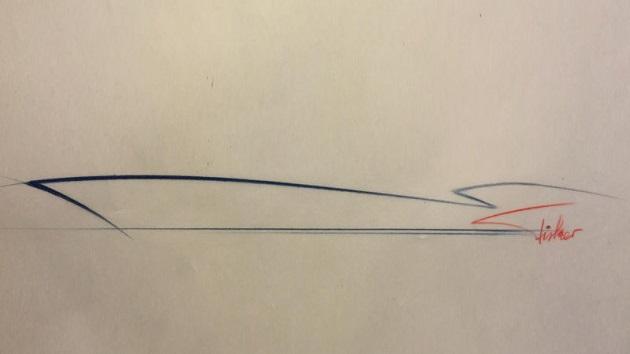 ヘンリック・フィスカー氏、スーパーヨットのデザインに着手