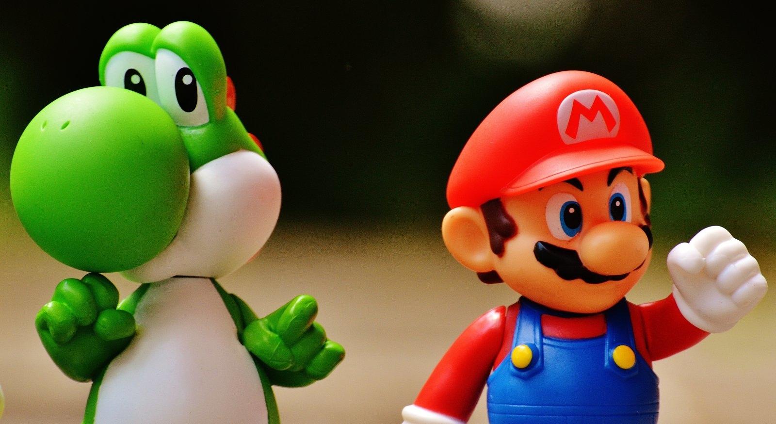 Nintendo resuelve uno de sus grandes misterios: ¿pegaba Mario a Yoshi o no?